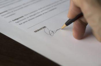 Contrato individual de trabalho : Relação de emprego